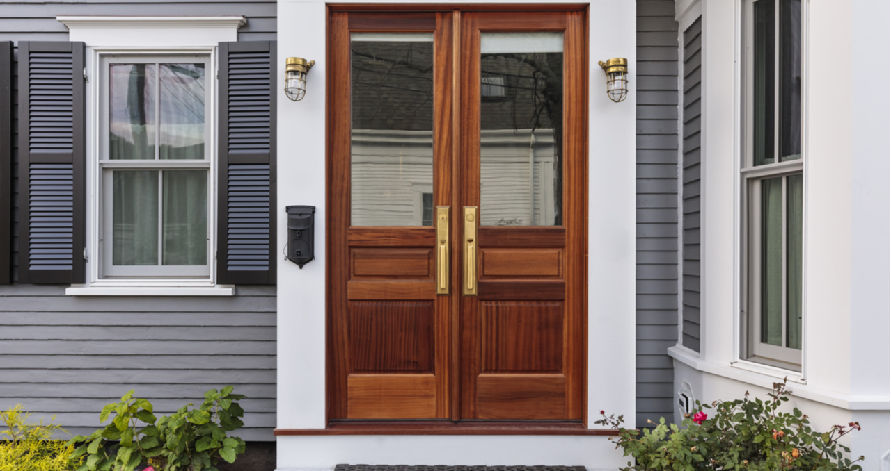 Should You Replace Any Doors Before Selling Your Home?