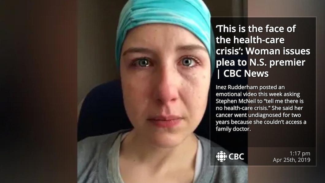 CBC RSS - Digital Signage App carousel 1