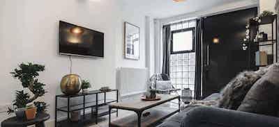 Disseny de l'habitatge de la gestió d'Airbnb