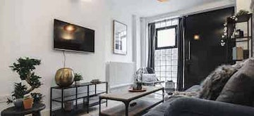 Gestión Airbnb diseño de propiedad