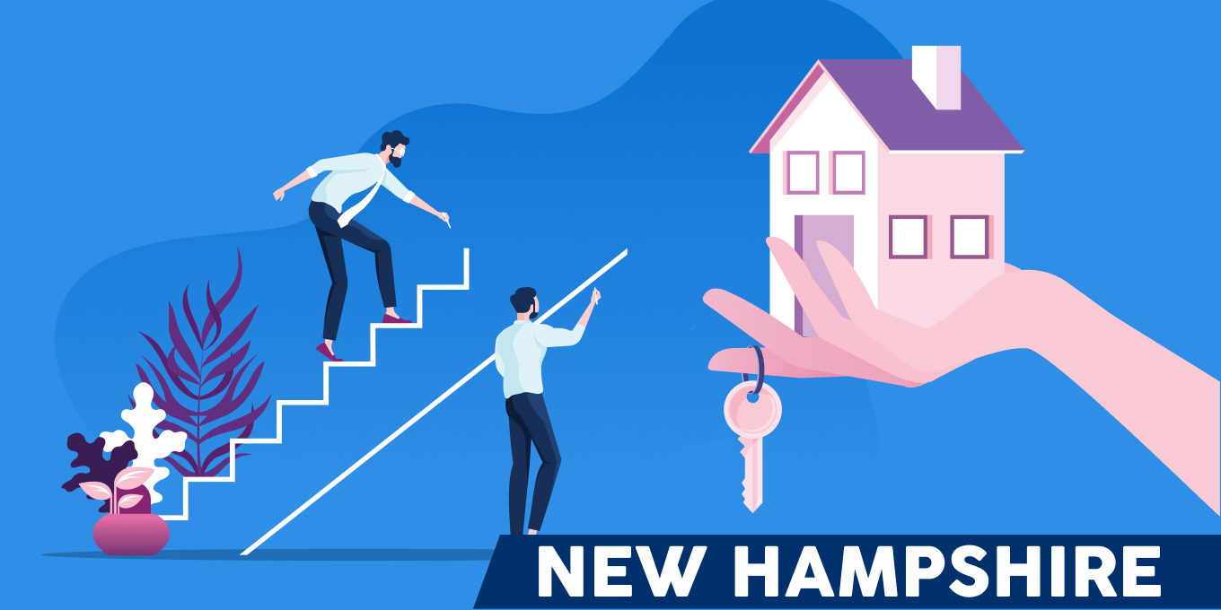 8 Steps to Buying a House in New Hampshire