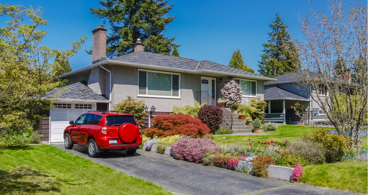 How Much Value Does a Paved Driveway Add to Your Home?