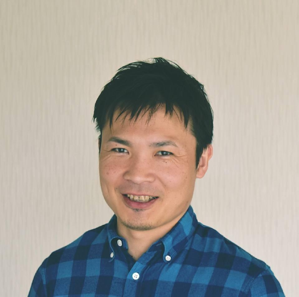 Kenjiro Iwano