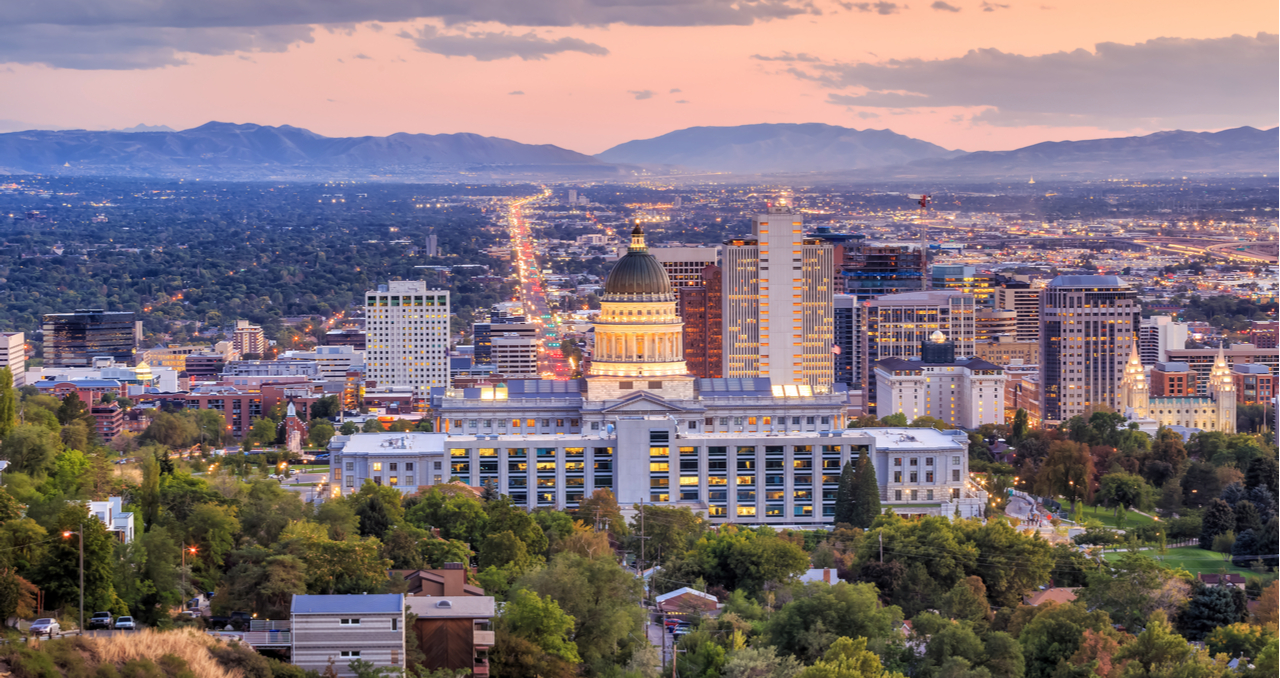 Top 5 Best Real Estate Investment Markets in Utah