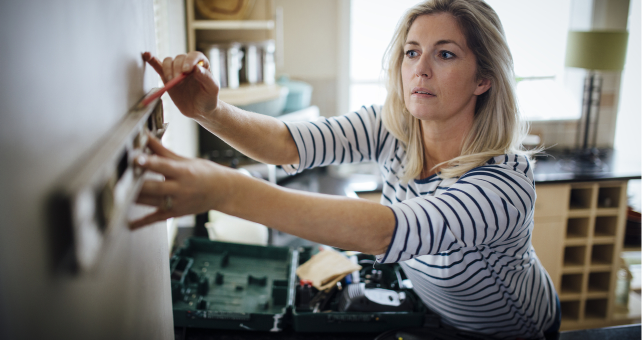 5 Home Improvements that Add More Value Than They Cost