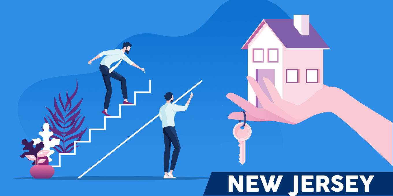 8 Steps to Buying a House in New Jersey