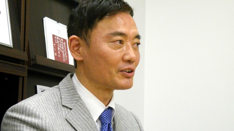 中田宏氏(元横浜市長)が考える地方行政と行政展開―「サステナビリティ」を意識して、自ら「創意工夫」を―