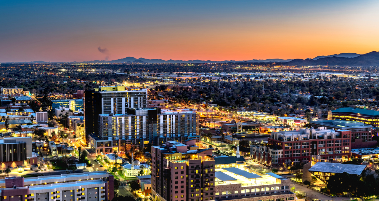 The Ultimate Guide to Arizona Real Estate Taxes