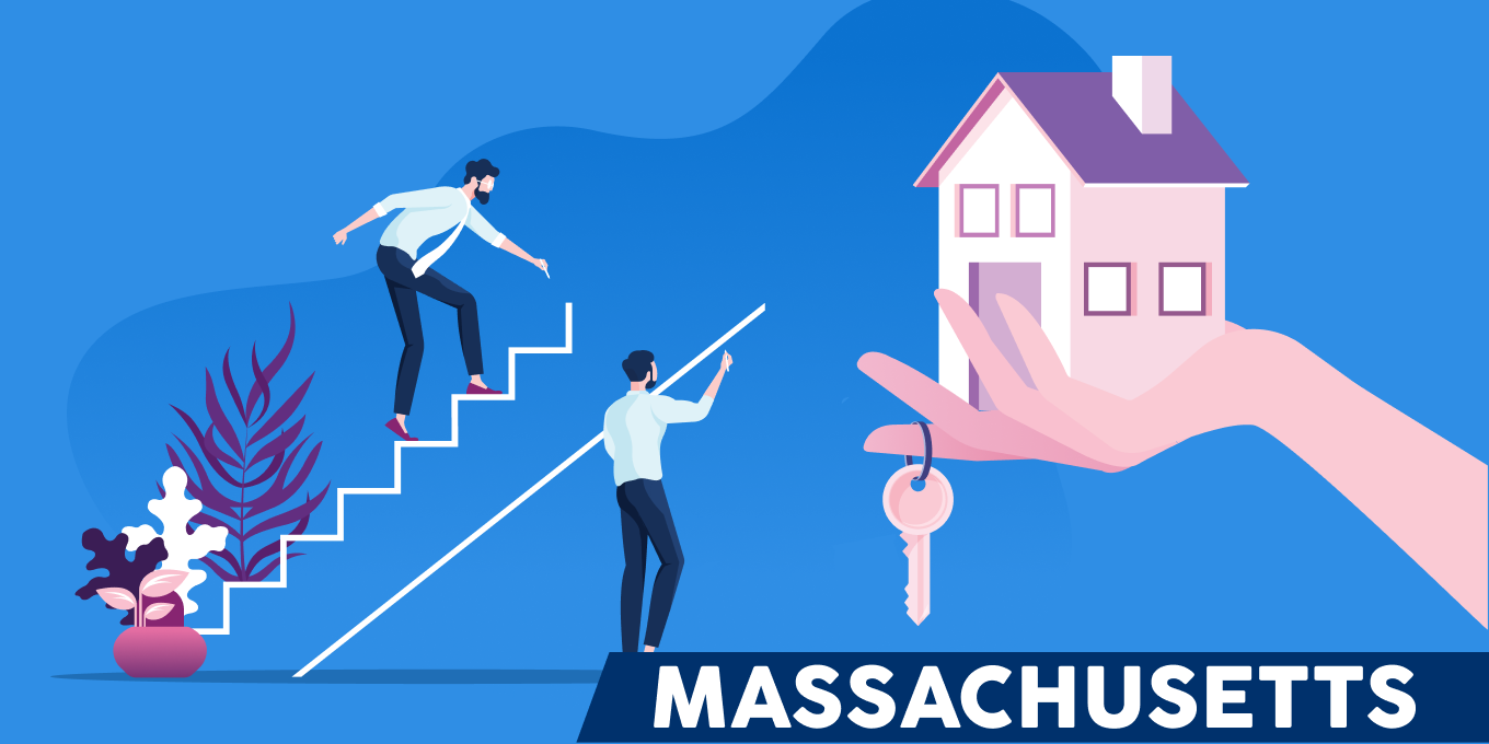 8 Steps to Buying a House in Massachusetts