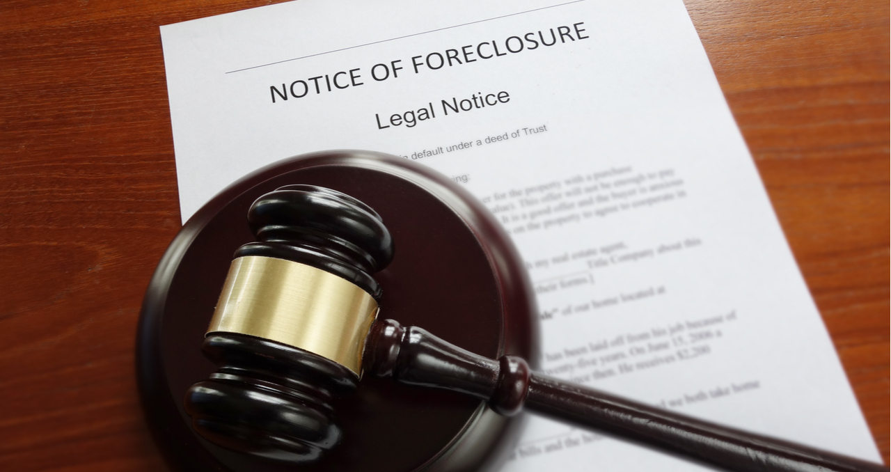 7 FAQs About the Pros and Cons of Buying a Foreclosed Home