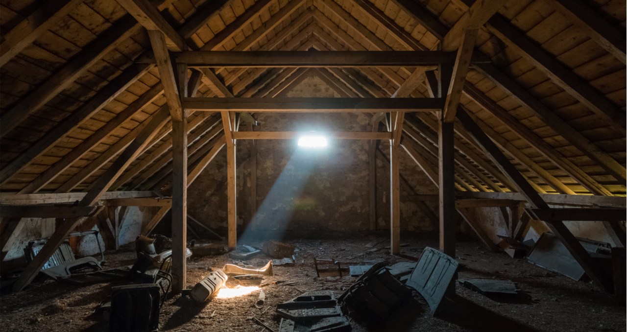 How Much Does It Cost to Renovate an Attic?