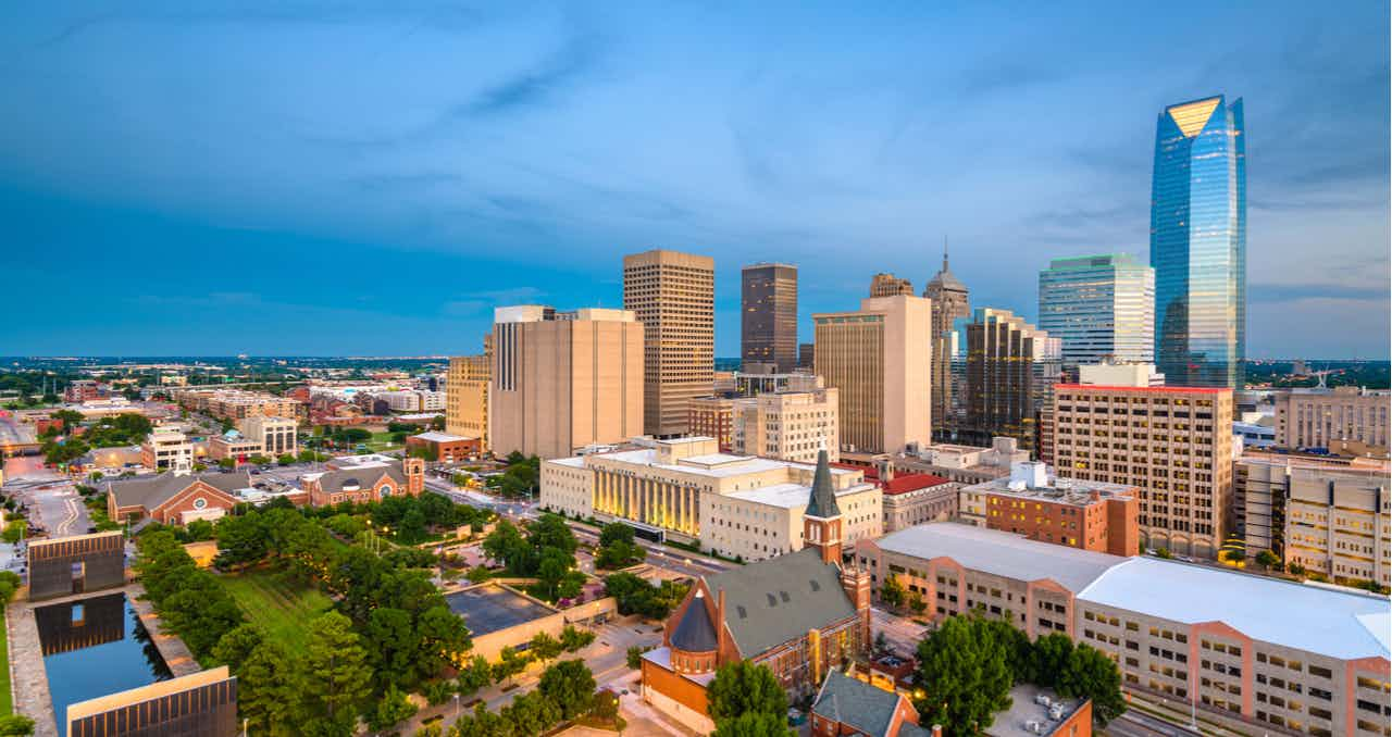 Oklahoma Real Estate Transfer Taxes: An In-Depth Guide