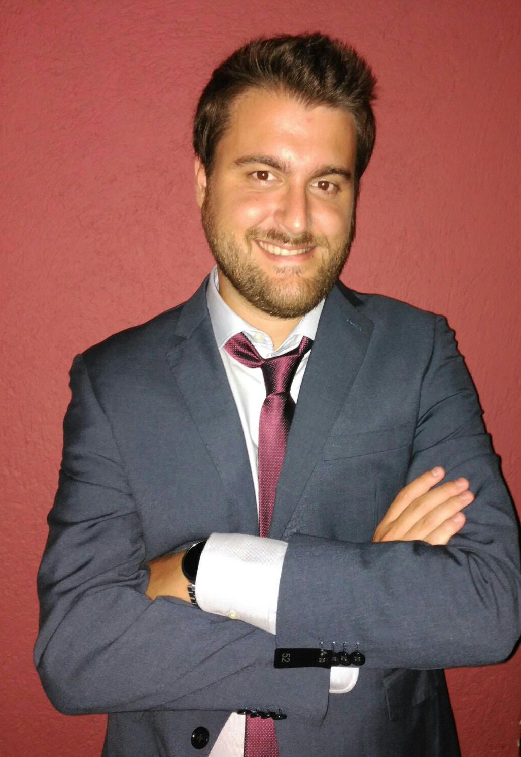Carles Foz Vidal