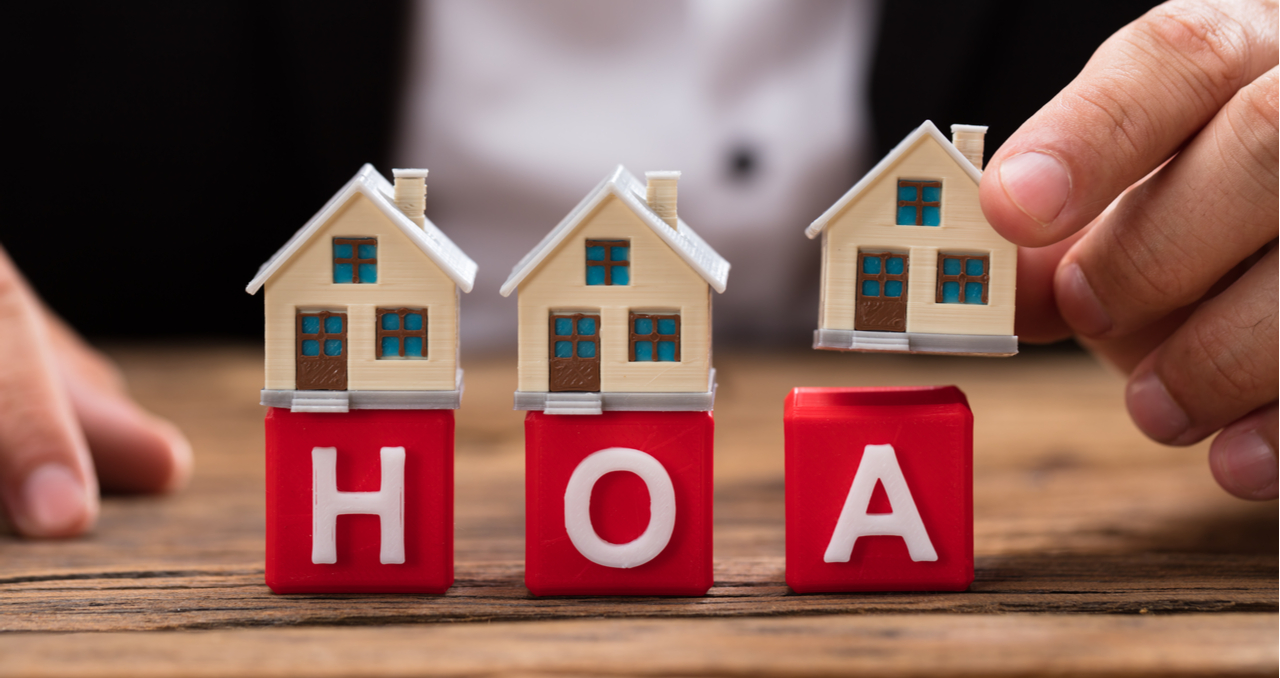 HOA Transfer Fees: What They Are, What They Cost, & Who Pays