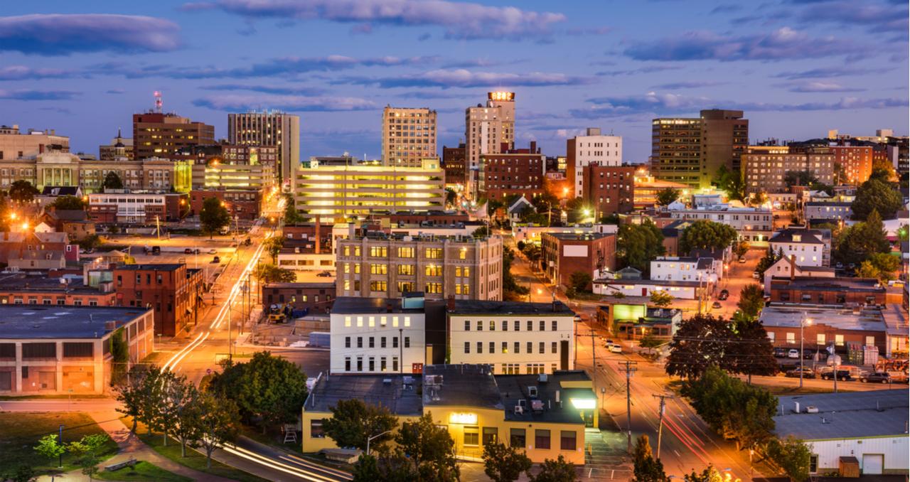 5 Best Neighborhoods in Portland, Maine to Live in 2019