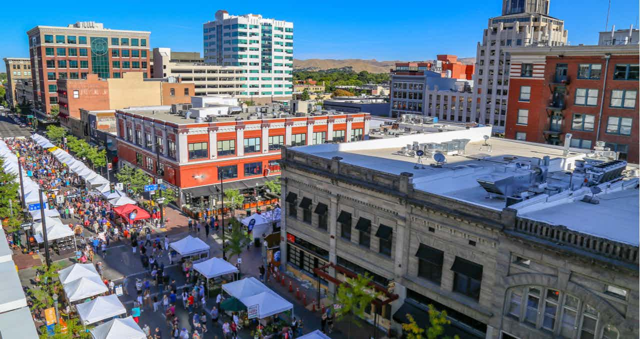 The Ultimate Guide to Idaho Real Estate Taxes