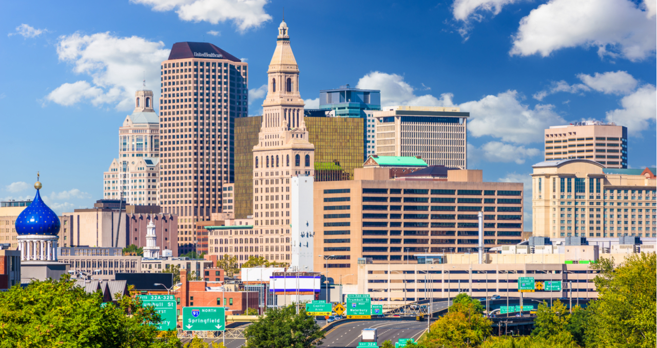 Top 5 Best Real Estate Investment Markets in Connecticut