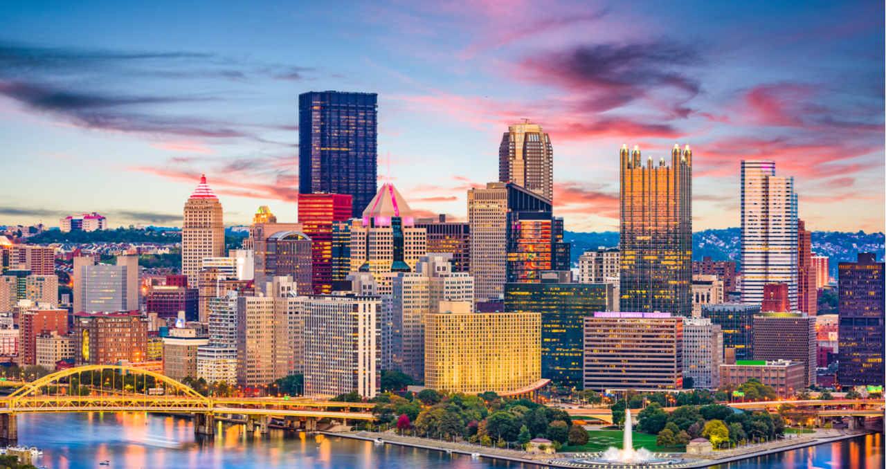 Time to sell a home in Pennsylvania
