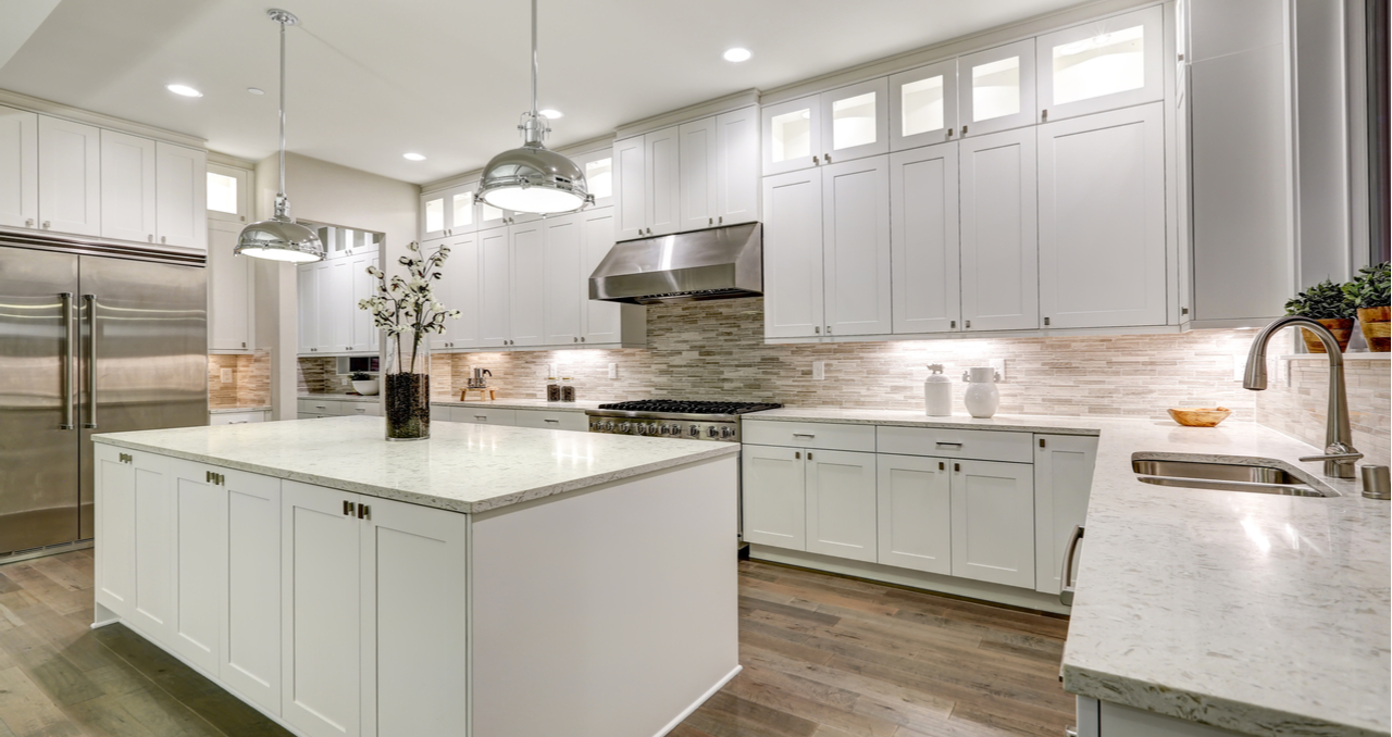 Should You Replace Your Cabinets Before Selling Your Home?