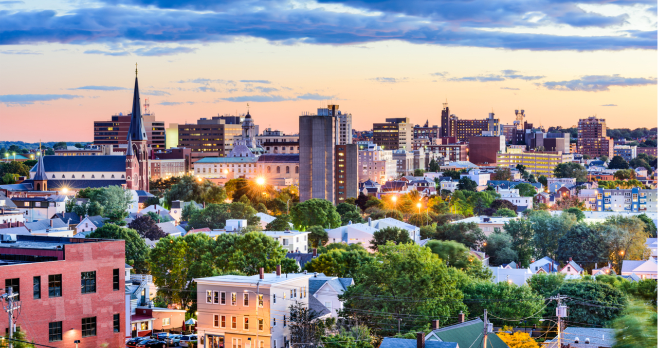 The Ultimate Guide to Maine Real Estate Taxes