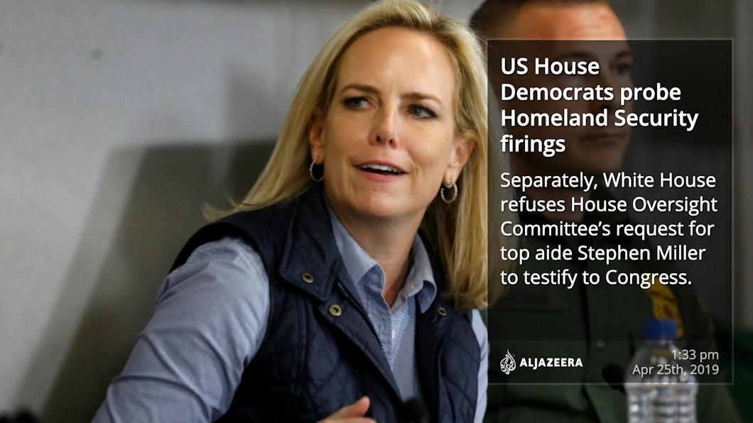 Al Jazeera RSS - Digital Signage App carousel 2