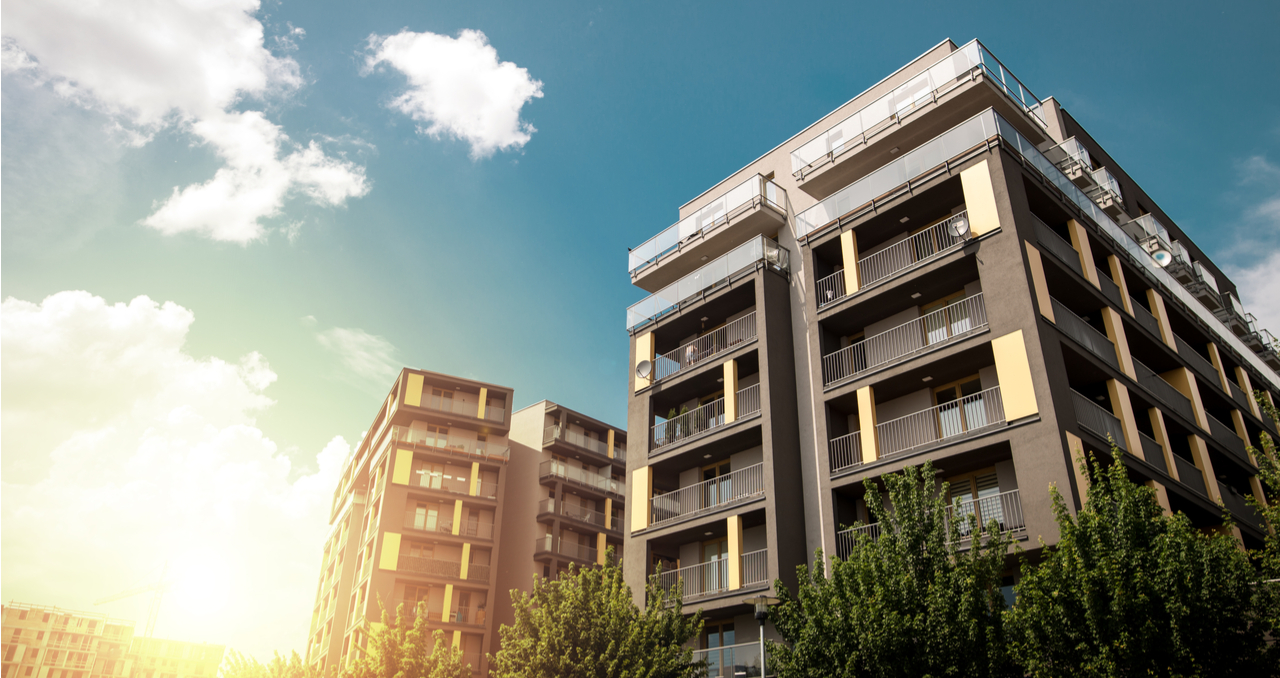A Beginner's Guide to Buying an Apartment Building