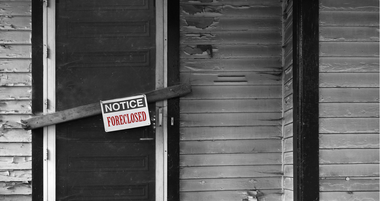 How to Buy a Foreclosed Home in Massachusetts