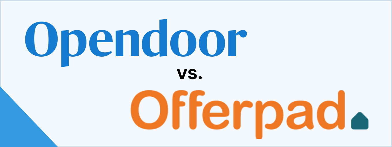 Opendoor vs Offerpad