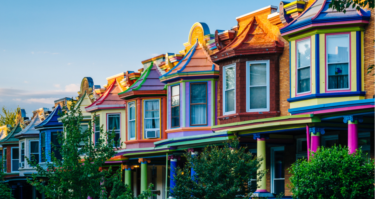 Top 5 Best Real Estate Investment Markets in Maryland