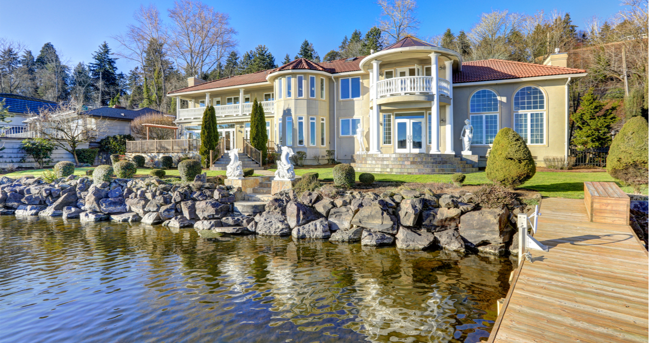 5 of the Best Towns to Buy Florida Waterfront Homes