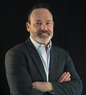 Headshot of CEO