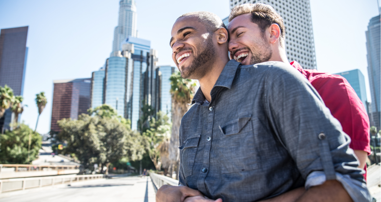 5 of the Most Gay-Friendly Cities in America to Live In