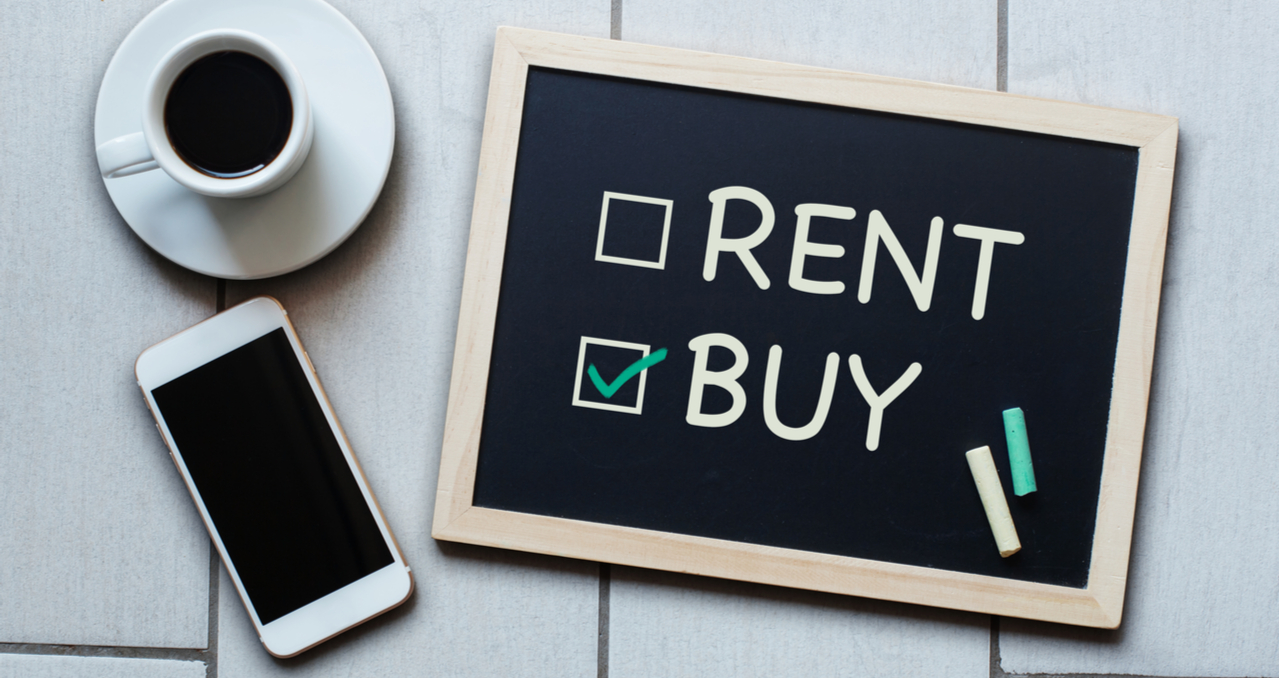 Rent vs. Buy in California: Which Is Right for You?