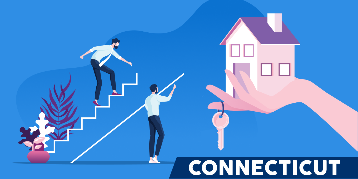 8 Steps to Buying a House in Connecticut