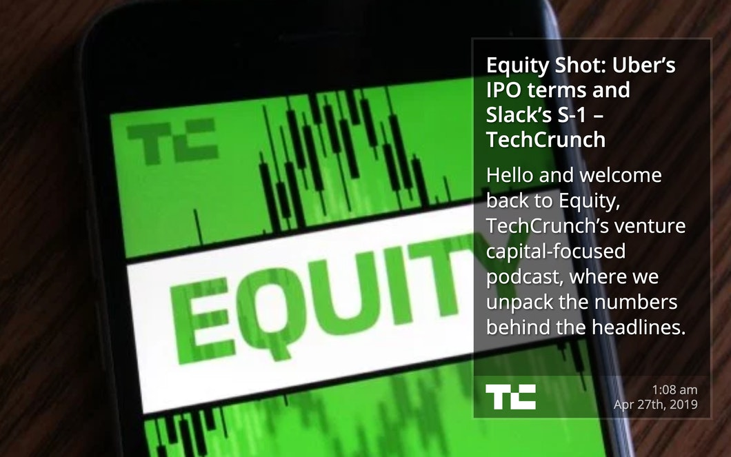 TechCrunch RSS - Digital Signage App carousel 0