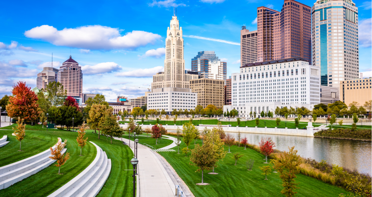 Top 5 Best Real Estate Investment Markets in Ohio 