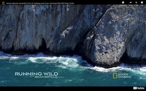 National Geographic YouTube Channel for Digital Signage carousel 2