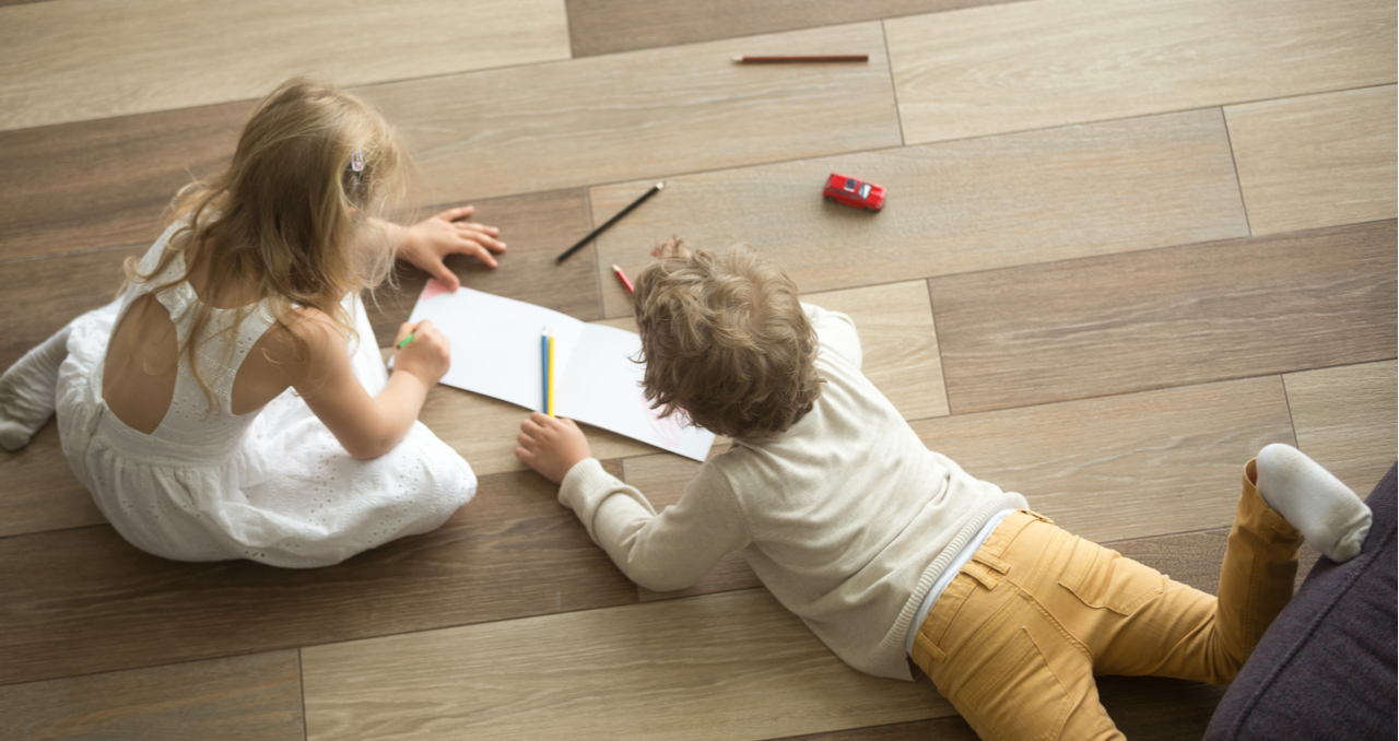 What Type of Flooring Increases Home Value the Most?
