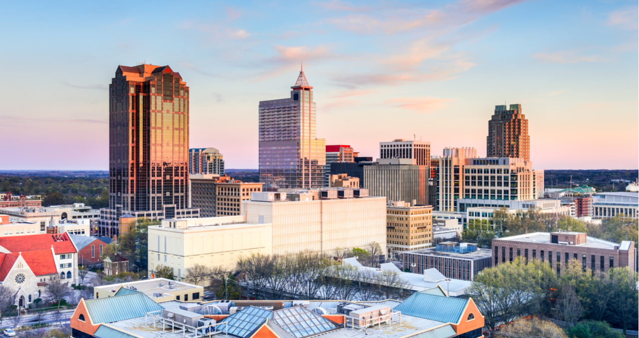 8 Steps to Selling a House in North Carolina