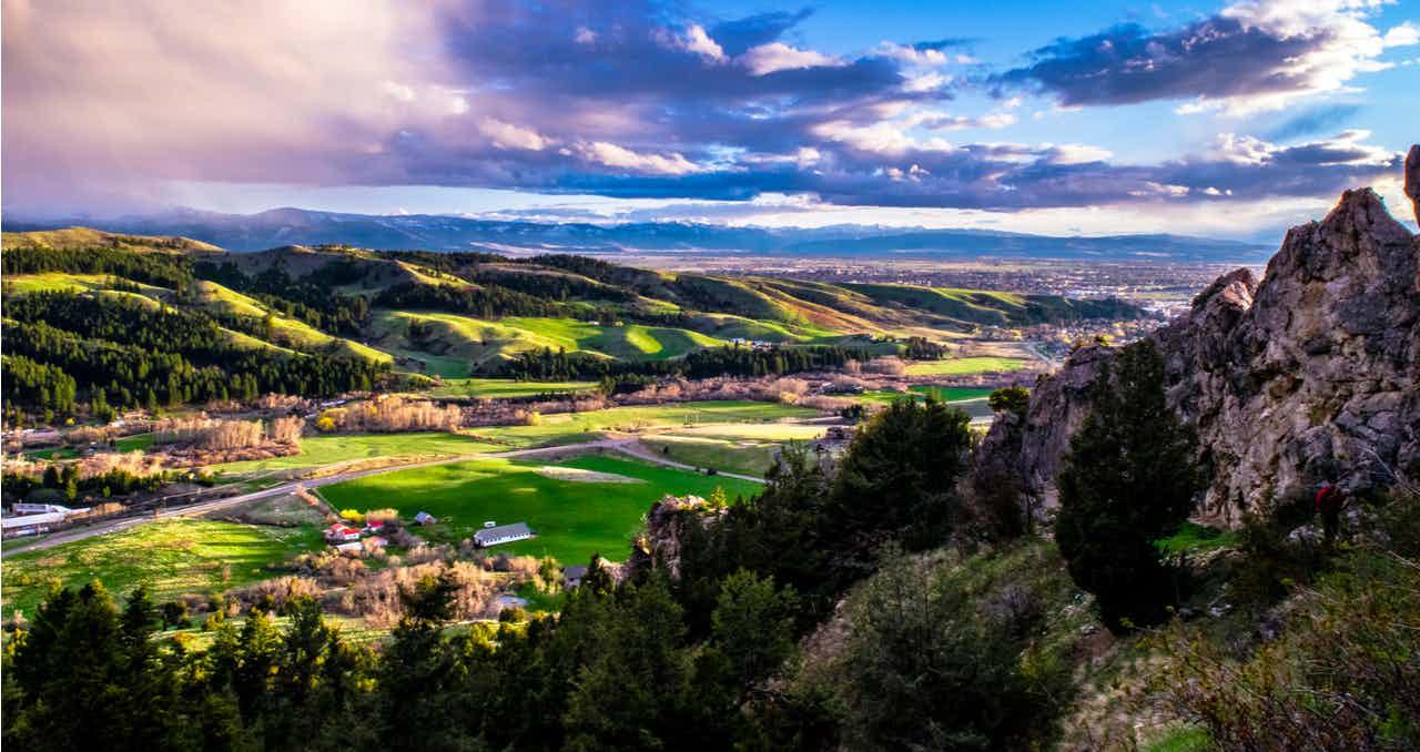 home buyer program Montana