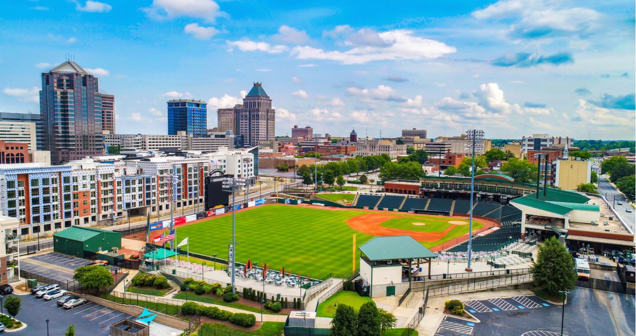 5 Best Neighborhoods to Live in Greensboro, NC in 2019