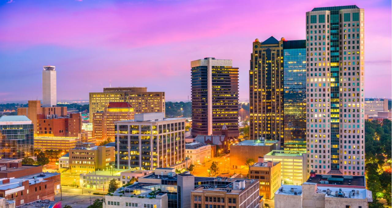 5 Best Neighborhoods to Live in Birmingham, AL in 2019