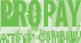 ProPay company logo