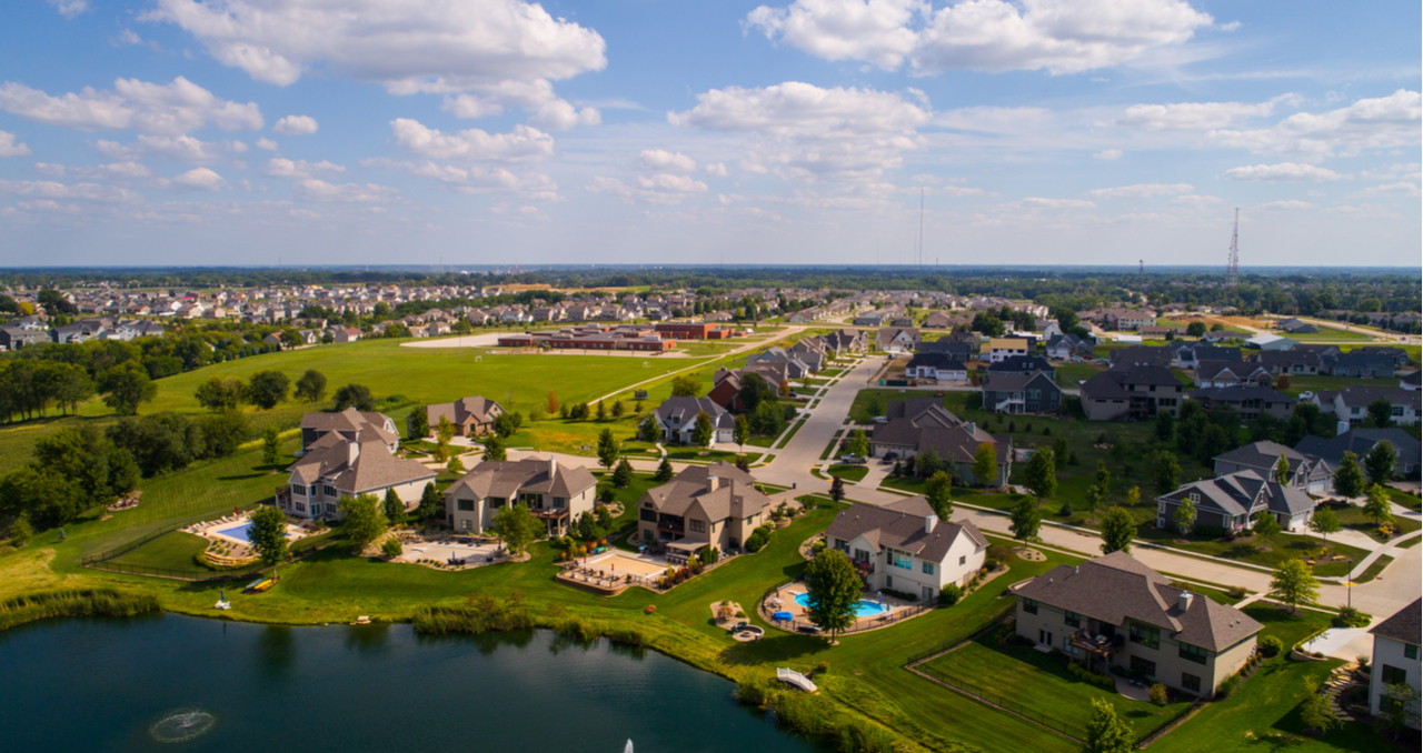 the best time to sell a house in iowa