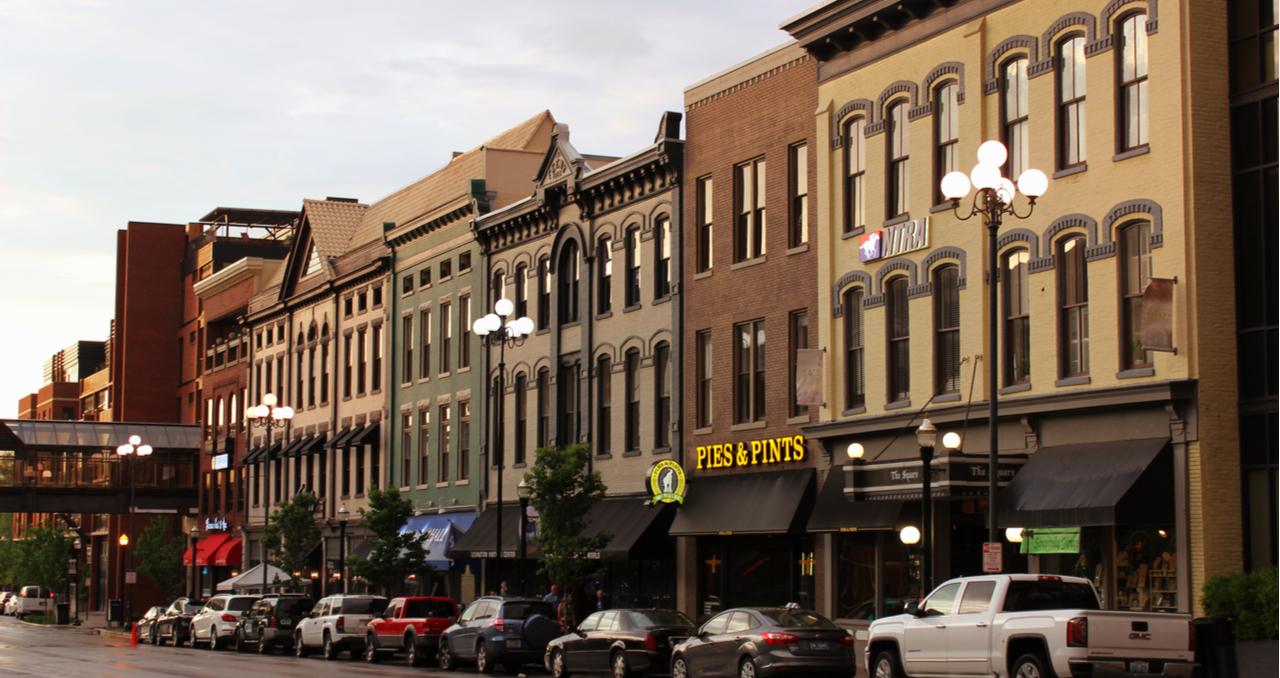 5 Best Neighborhoods to Live in Lexington, KY in 2019