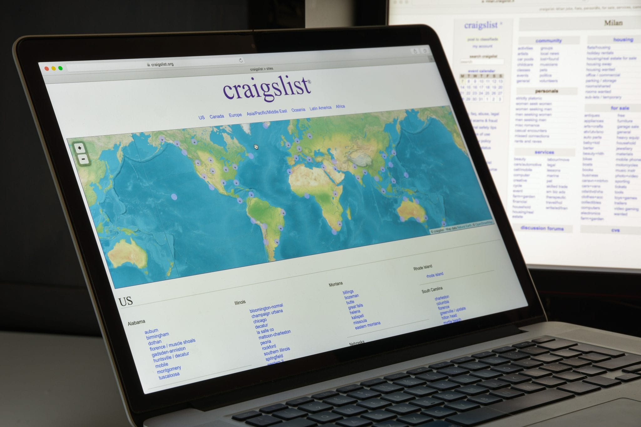 How to sell a house on Craigslist