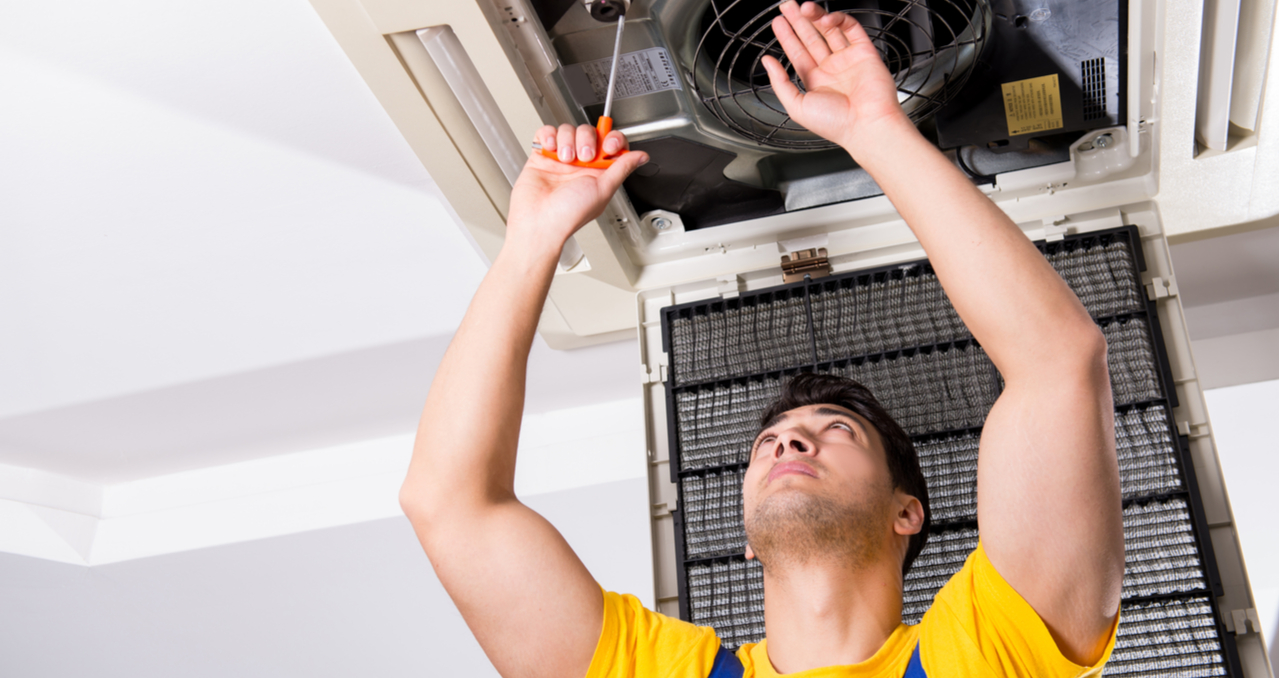 Should You Upgrade Your HVAC Before Selling Your House?