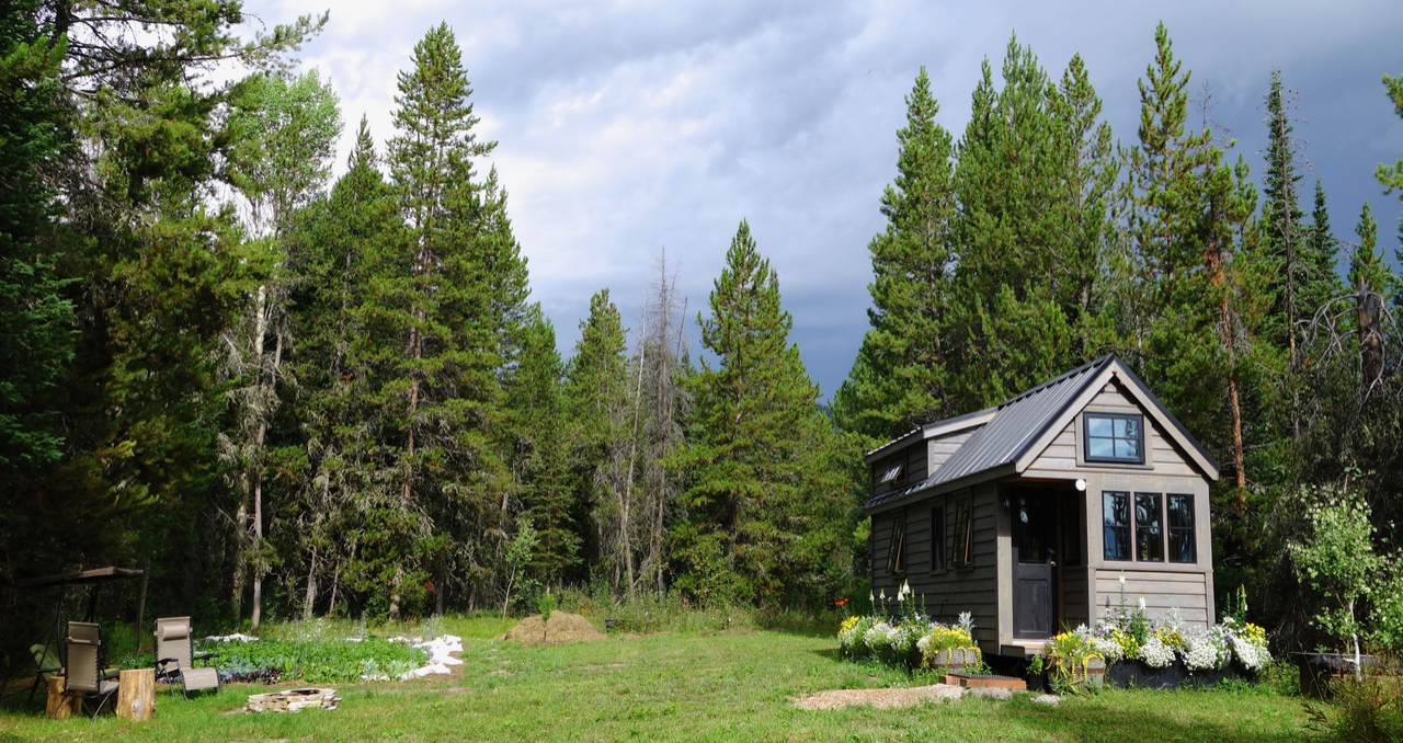 first-time home buyer Wyoming