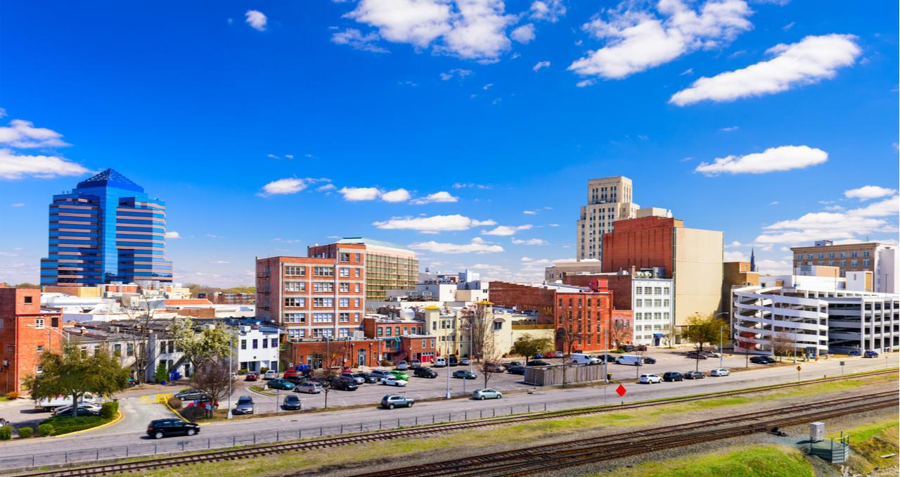 5 Best Neighborhoods to Live in Durham, NC in 2019