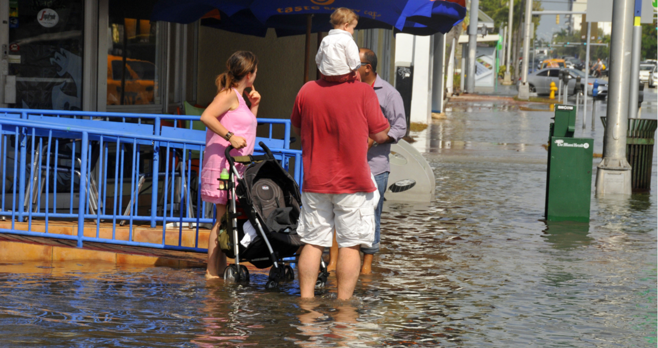 5 Things to Consider Before Buying a House in a Flood Zone